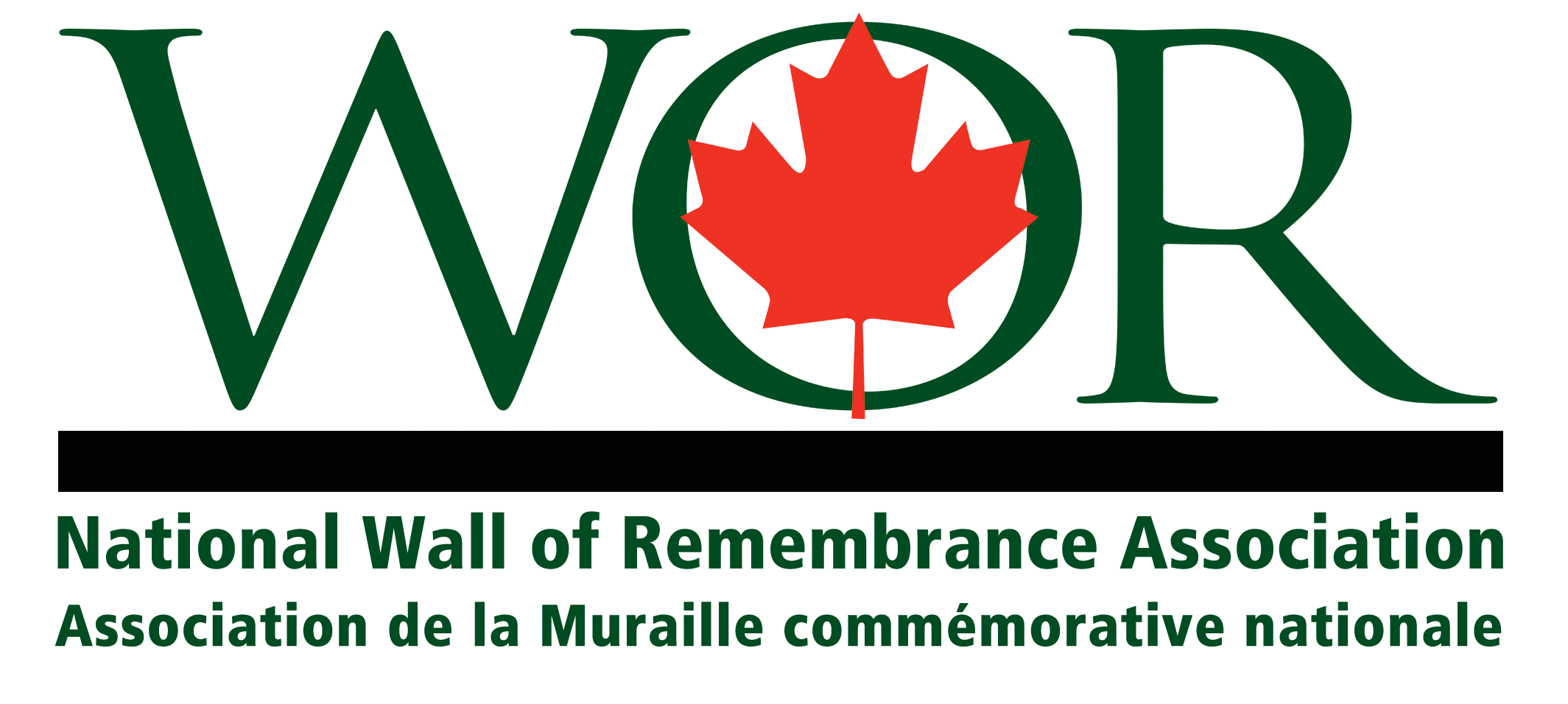 National Wall of Remembrance